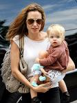 Angelina Jolie Says Daughter Shiloh