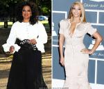 Oprah Winfrey and Beyonce Knowles Top Forbes