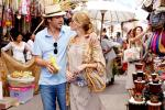 Julia Roberts Urged to Get a Man in New 'Eat, Pray, Love' International Trailer