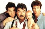 Second Sequel to '3 Men and a Baby' Confirmed in Development