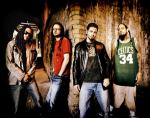 Korn Set to Perform in Crop Circle