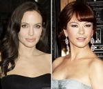 Angelina Jolie and Catherine Zeta-Jones Up for Elizabeth Taylor Role in Biopic