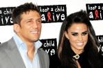Katie Price's Wedding Celebration Turned Into Chaos