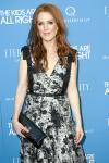 Julianne Moore Suffers Carpal Tunnel Syndrome