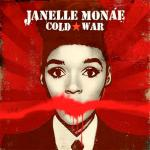 Janelle Monae Debuts Music Video for 'Cold War'