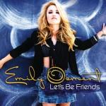 Emily Osment Debuts 'Let's Be Friends' Music Video