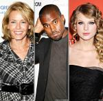 Chelsea Handler Eyes to Reunite Kanye West and Taylor Swift for MTV VMAs