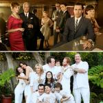 2010 Emmys Winners List: 'Mad Men' Is Best Drama, 'Modern Family' Is Best Comedy