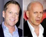 Kiefer Sutherland and Bruce Willis Wanted for