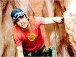 Danny Boyle's '127 Hours' Debuts Highly-Spirited Teaser Trailer