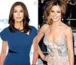 Teri Hatcher Tries to Land Cheryl Cole a Stint on