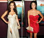 Kelly Brook and Jessica Szohr Held at Gunpoint During Road Trip to Vegas