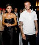 Victoria and David Beckham Cutting Expenses, Laying Down Staff