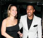 Nick Cannon Tells Press to Wait on Mariah Carey