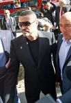 George Michael Banned From Driving After Pleading Guilty to DUI Charge