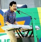 Video: David Archuleta and Jonas Brothers Perform at Arthur Ashe Kids Day