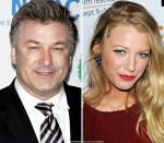 Alec Baldwin Wants to See Blake Lively Naked for PETA