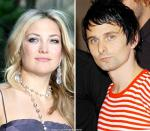 Kate Hudson Hooked Up With Matt Bellamy While Filming