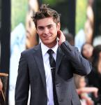 Zac Efron to Master
