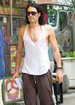 Russell Brand Turns Back to Bad Boy on Bachelor Party