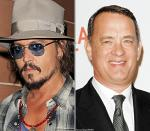 Johnny Depp Could Team Up With Tom Hanks in Kathryn Bigelow's Film