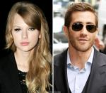 Taylor Swift and Jake Gyllenhaal Enjoy Sunday Stroll Together