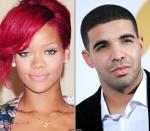 Rihanna Pictured Laughing With Drake in