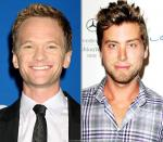 Neil Patrick Harris and Lance Bass Sympathize on Dead Gay Teen