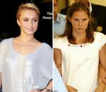Hayden Panettiere Denied Meeting With Amanda Knox
