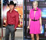 Kenny Chesney and Carrie Underwood Lined Up for Stagecoach Fest
