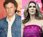 Will Ferrell Pays Tribute to Celine Dion With 'Power of Love' Rendition