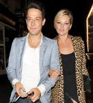 Kate Moss and Jamie Hince Secretly Wed in August