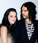 Russell Brand and Katy Perry Spotted Jetting to Maldives for Honeymoon
