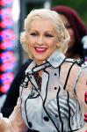 Christina Aguilera Attempts to Disqualify Divorce Judge