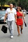 Melanie Brown and Stephen Belafonte Undergoing Marriage Counseling