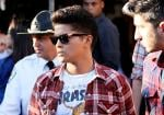 Bruno Mars Officially Charged With Drug Possession