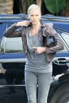 Charlize Theron Reportedly Dating Model/Actor Eric Thal