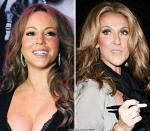 Mariah Carey Got Pregnant After Following Celine Dion