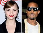 Christina Ricci and Kanye West Win Accessories Council Excellence Awards