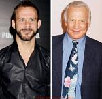 Dominic Monaghan Shatters Astronaut Buzz Aldrin's Speed Record