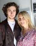 Director Sam Taylor-Wood Says It Was Aaron Johnson Who Wanted to Start a Family