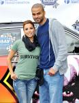 Rep Denies Eva Longoria and Tony Parker Are Divorcing