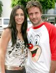 Courteney Cox Not Considering to Divorce David Arquette Just Yet