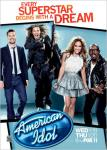 'American Idol' Poster and Las Vegas Round Exposed