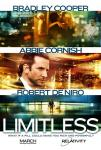 'Limitless' Trailer: Bradley Cooper Goes From Slacker to Rich Man