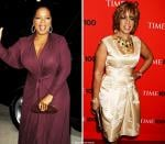 Oprah Dismisses Lesbian Rumor, Saying Gayle Is Like Mother to Her