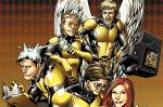 First Image of 'X-Men: First Class' Main Cast Emerges