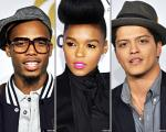 B.o.B, Janelle Monae, Bruno Mars Up for 2011 Grammy Performers