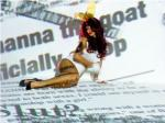Pictures: Rihanna Is Playboy Bunny on
