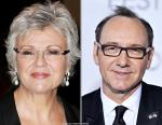 Julie Walters,  Kevin Spacey Pay Tribute to Pete Postlethwaite